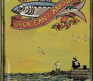 Un océan d'amour - Lupano & Panaccione