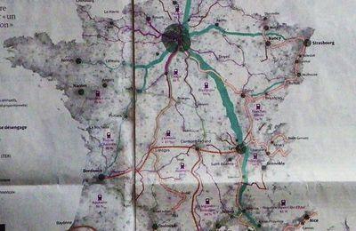 Communauté de communes du pays de Valois-Crépy en Valois : Le modèle ferroviaire français ne semble pas passionner les élus