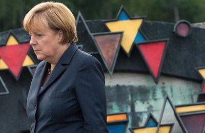 Angela Merkel à Dachau : pour un renouvellement commémoratif