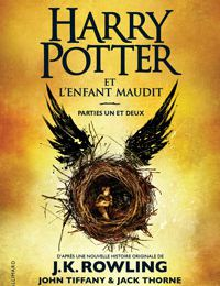 Harry Potter : Harry Potter et l'enfant maudit