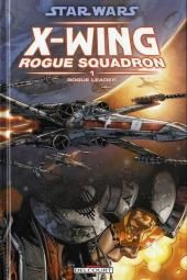 Star Wars : X-Wing Rogue Squadron