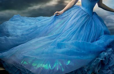 Disney : Cendrillon (le film)