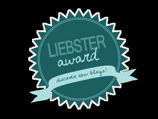 Un Liebster Award pour Lulubidouille.
