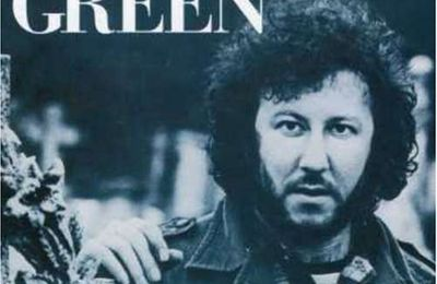 """Black Magic Woman"" chanson écrite par Peter Green"