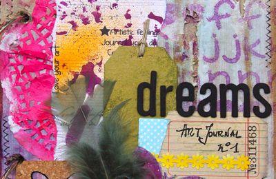 Dream Art Journal