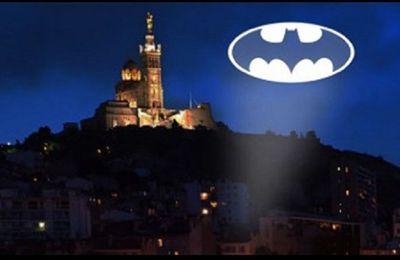 Un batman pour Marseille ? Témoignage désabusé d' un ancien résidant des quartiers Nord
