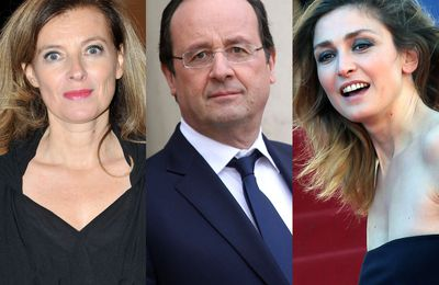 Closergate : Hollande est il favorable au « mariage Gayet » ?