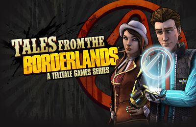 Tales from the Borderlands : Conte tes munitions