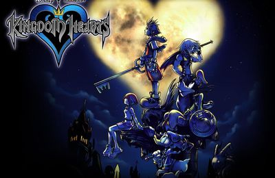 La saga Kingdom Hearts