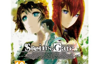 Steins;Gate : Retors vers le futur