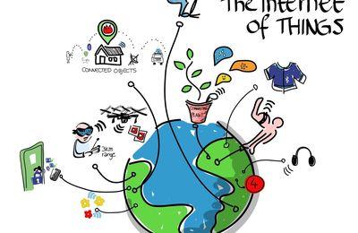 Le CES de Las Vegas et les « tech cities » de demain