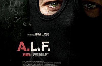 Soirée débat après projection d'A.L.F - Forbach