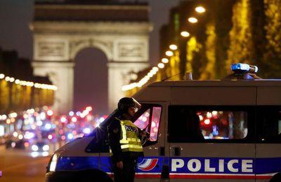 Ce soir, une fois de plus, la France est attaquée par Claude Nicolet
