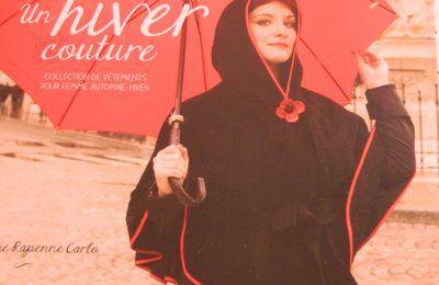 Un hiver couture Made in France !!