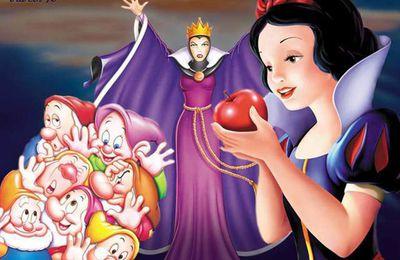 Contes et légendes chez les poupées