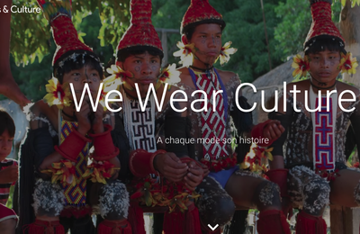 We wear culture : dans les coulisses de la mode avec Google