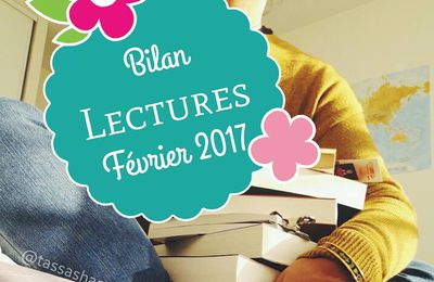 Bilan lectures février 2017