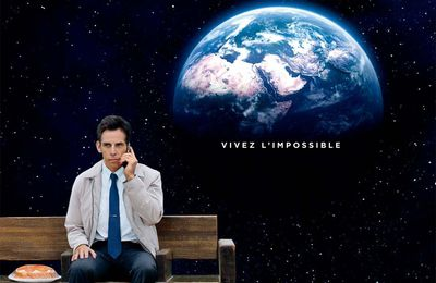 La Vie rêvée de Walter Mitty - film review 2013