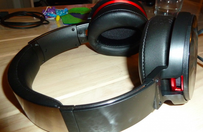 [TEST] Casque nomade Sony XB950