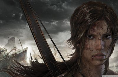 Aux origines de Lara Croft [TEST JV]