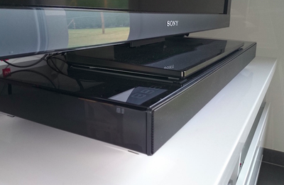 [TEST] Plateau sonore Sony HT-XT1