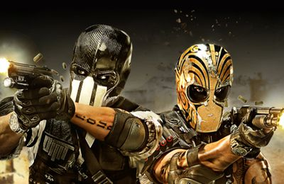 Army of Two: le cartel du diable [TEST JV]