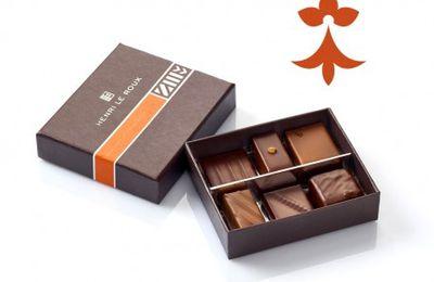 Henri Le Roux : le caramel au beurre salé qui rend fou !