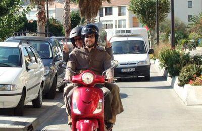 [souvenirs] Corse 2008