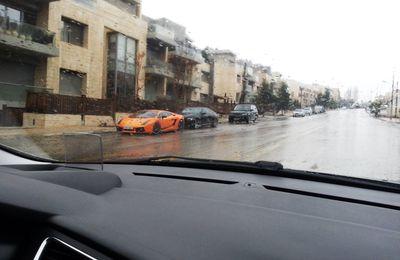 Belles d Amman