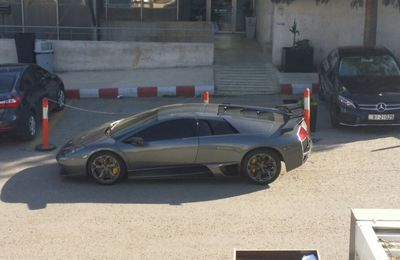 Super cars a Amman