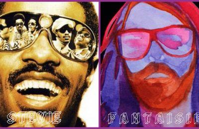 Breakbot - Stevie Wonder : Fantaisies vocales
