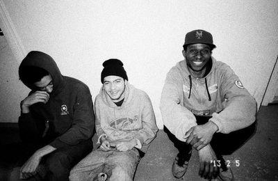 Ratking, le rap new yorkais au meilleur de sa forme