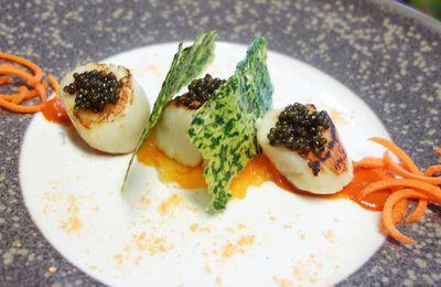 Salon du Blog Culinaire #7 Soissons, novembre 2014