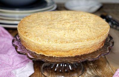 Le gâteau lorrain (version Eric Vergne à Belfort-Thuriès-janvier 2017))