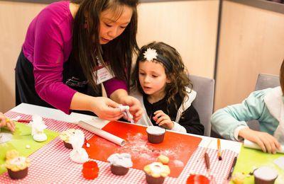 Expogato, des ateliers dégustations et découvertes pour les enfants