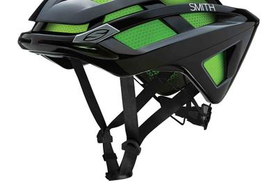 Overtake, un casque vélo révolutionnaire signé Smith