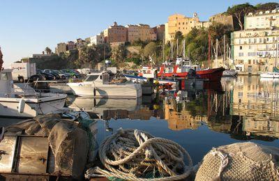 Escapade de l'été : Bastia, la belle endormie corse