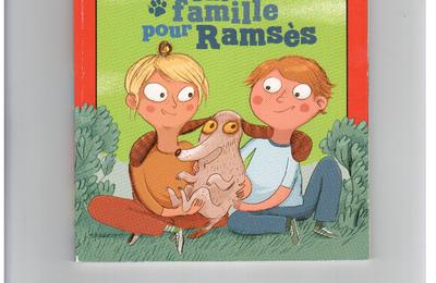 Une famille pour Ramsés