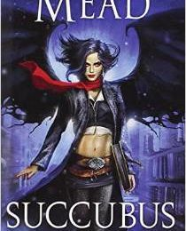 Succubus (T1: Blues) - Richelle Mead