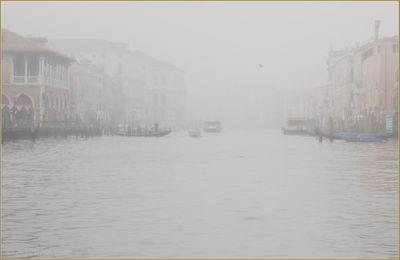 Le brouillard, la suite des amis