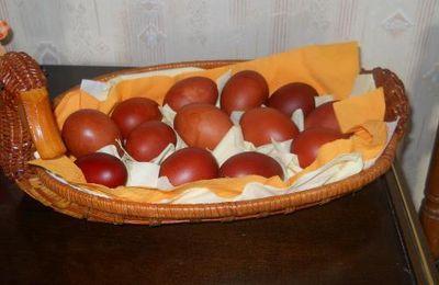 Pâques, les haïkus d'Eliane