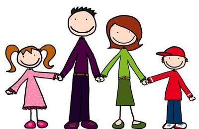 La famille, les haïkus d'Eliane