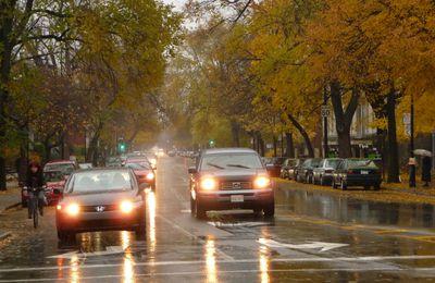 Pluie ! Thème des haïkus pour vendredi 17 novembre- Lenaïg