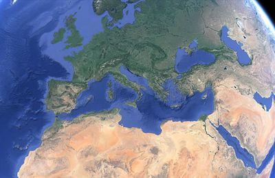 Rencontre Euro-Méditerranée le 7 au 9 mars à Saint Christol-les-Alès