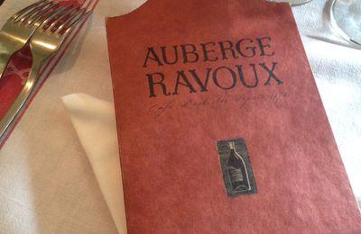 { Val d'Oise} Auberge Ravoux, un déjeuner avec Van Gogh