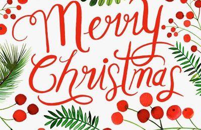 *** Joyeux Noël ***