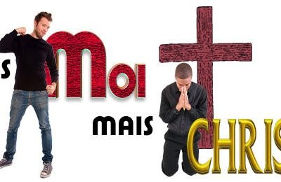 Ph 2, 1-5 Dans le Christ