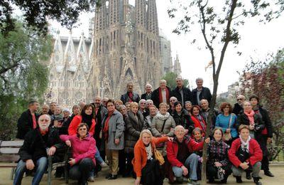 2015 12 05 - Weekend Barcelone