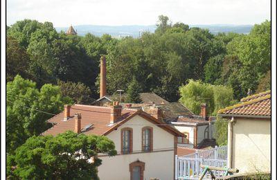 Les tuileries oublièes: Lubières et Chappes