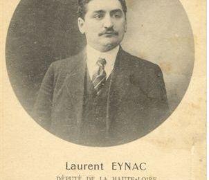 Personnalité Auvergnate:Laurent Eynac
